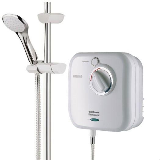 Bristan Thermostatic Power Shower 1000