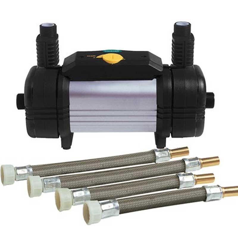 Varispeed Pump 50 with SF Hoses