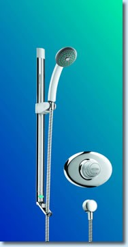 SF912 Thermostatic Shower