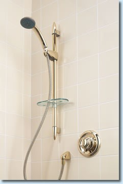 SF998-T Thermostatic Shower