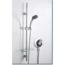 SF123 T Thermostatic Shower Mixer