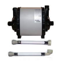Turboboost  2.0bar Single Shower Pump