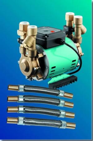 Showerforce 3 bar Pump